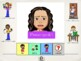 Autism/Bilingual Emotions Activity with AAC Support