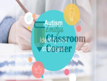 Autism CPD: Teenagers