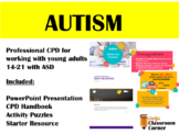 Autism CPD: Teenagers