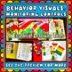 Autism Classroom Mega Bundle: Set up, Organize, & Manage; Visuals, Schedules