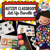 Autism Classroom, Set Up Your Classroom