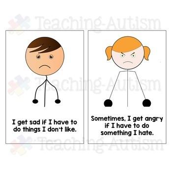 Autism Visuals