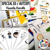 Autism Visuals Bundle