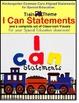 Autism Classroom Visuals Kit TRAIN THEME