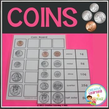 Coin Money Match