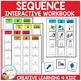 Sequence Workbook 3-Step