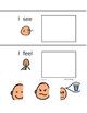 Autism Communication Symbols