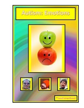 Autism: Comprehension, Pronouns & Emotions