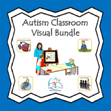 Visual Supports - Autism - Special Education