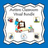 Autism PreK - Elementary Classroom Visuals