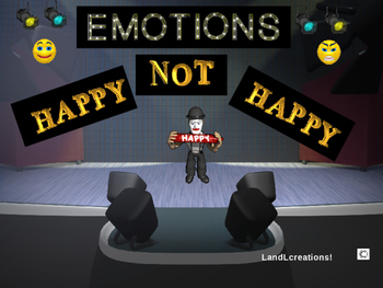 Autism: Emotions