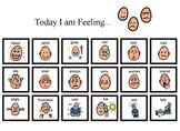 Autism:  Feelings Visual