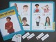 Autism File Folder Activities {Emotions and Feelings Social Skills for Teens}