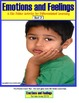 Autism File Folder Activities for Emotions and Feelings fo