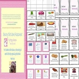 Autism Game Assessment  (all boards) Sensory Diet Needs