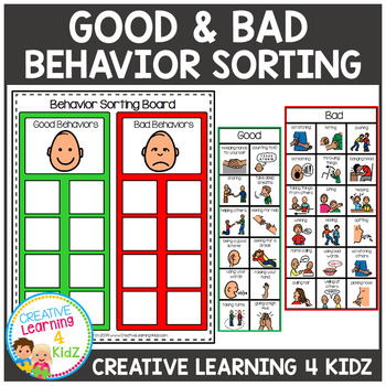 Behavior Sorting
