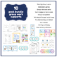 Autism Group Work Support Kit