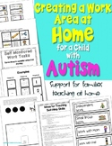 Visual Supports, Schedules and Guides for Homeschooling Ch