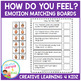 Emotions How Do You Feel? Boards & Flashcards
