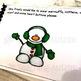 Autism: Interactive Book Winter