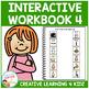 Interactive Workbook 4 ABA Autism