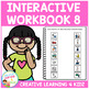 Interactive Workbook 8 ABA Autism