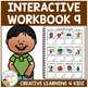 Interactive Workbook 9 ABA Autism