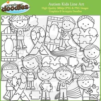 Autism Kids