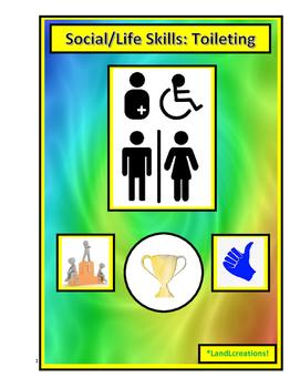 Autism: Life Skills Toileting