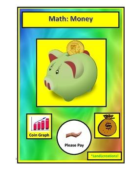 Autism: Math-Money