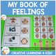My Book of Feelings Interactive Book