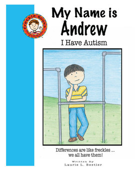 Autism Picture Book for Typical Children in Inclusion Classrooms