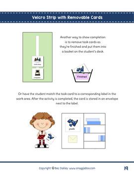 Autism Prep Kit For Teachers