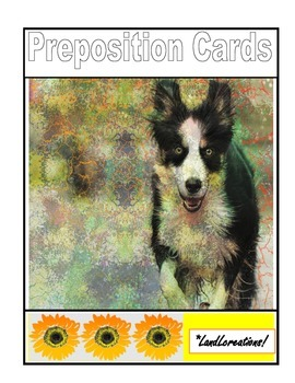 Autism: Prepositions