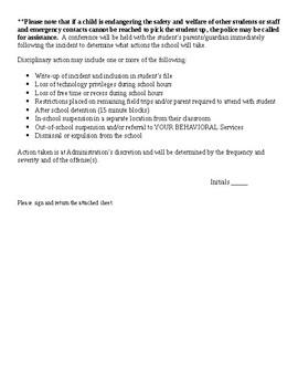 Autism Private School Enrollment Packet
