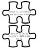 Autism Puzzle Facts