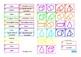 3D Shapes Read Match Autism Special Education