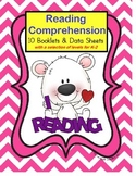 Autism Reading Comprehension Booklets and Data Sheets | Distance Learning
