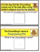 Groundhog Day Adapted Book