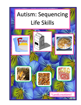Autism: Sequencing Science and Life Skills