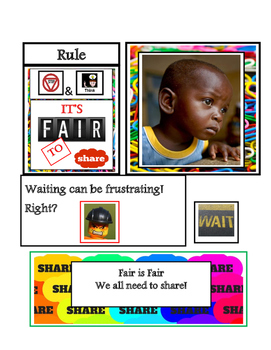 Autism: Social Skills: Playing by the rules!