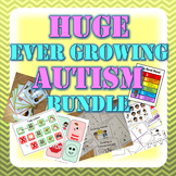 Huge Ever Growing Autism Bundle