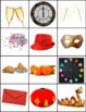 What belongs? Holidays Activity for Special Education