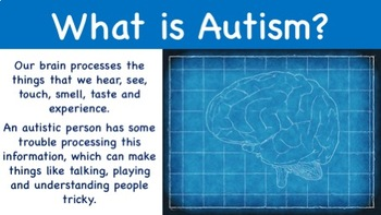 Autism Spectrum Disorder - A General Introduction
