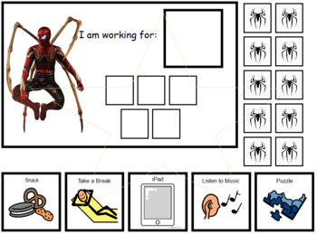 Spider-man Worksheets & Teaching Resources   Teachers Pay