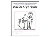 Autism Household Vocabulary and Literacy Activities for Yo
