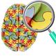 Autism Theme Photographic Clip Art Set for Commercial Use