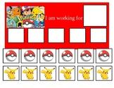 Autism Token Board Pokemon