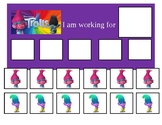 Autism Token Board Trolls