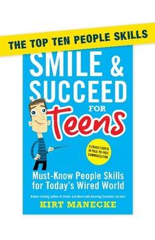 Autism: Top Ten Social Skills for Success. For General Education Too